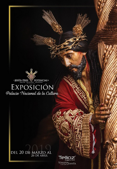 Exposicion 3 Potencias William Cameros